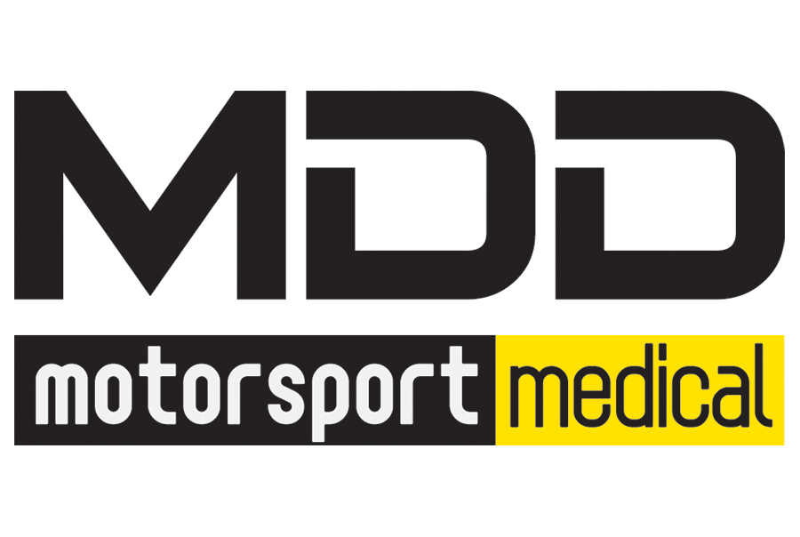 MDD Europe named E-safety services sole supplier to ETCR